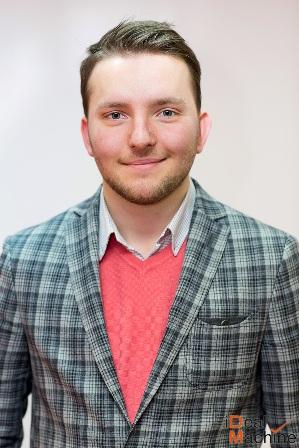 История успеха. Виталий Китаев: От стартапа до реализации – 2 года